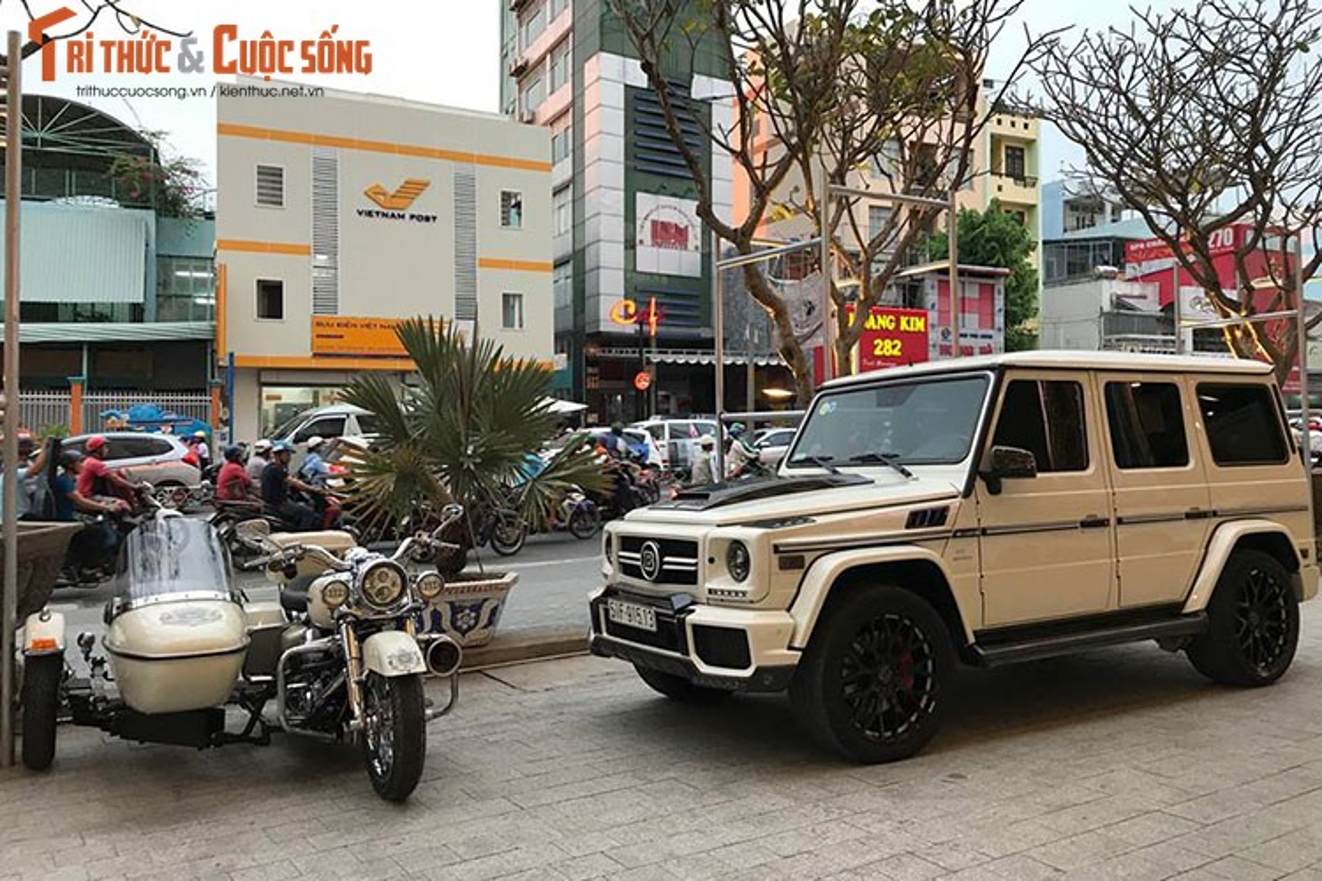 """Sieu xe, moto khung tai dam cuoi biker """"khet tieng"""" VN-Hinh-7"""