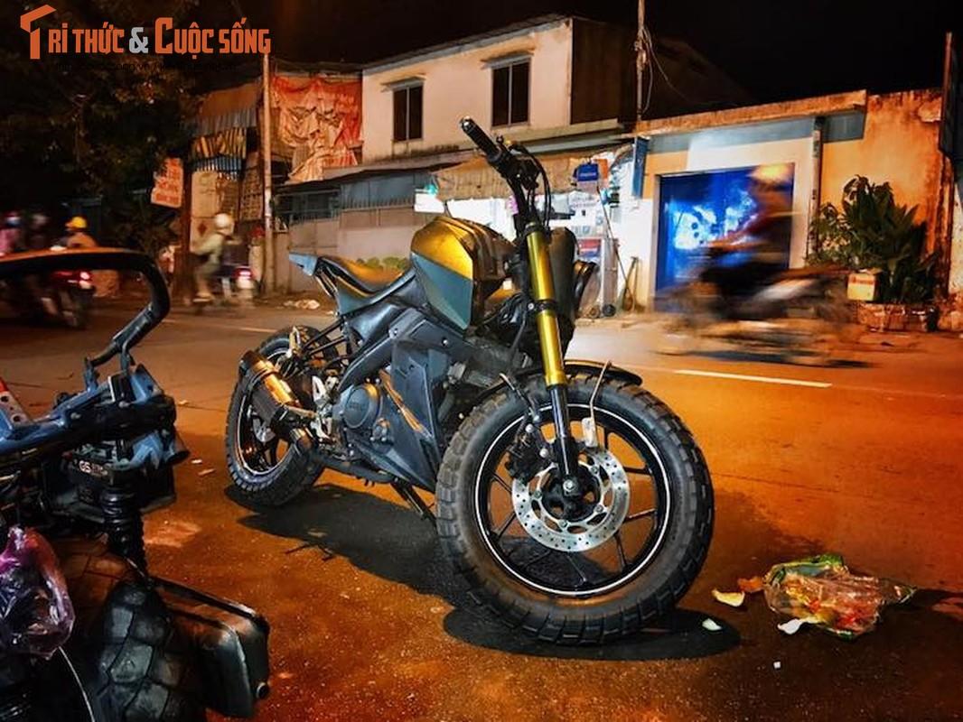 "Yamaha TFX150 do ""cao cao"" enduro cuc doc tai Sai Gon-Hinh-2"