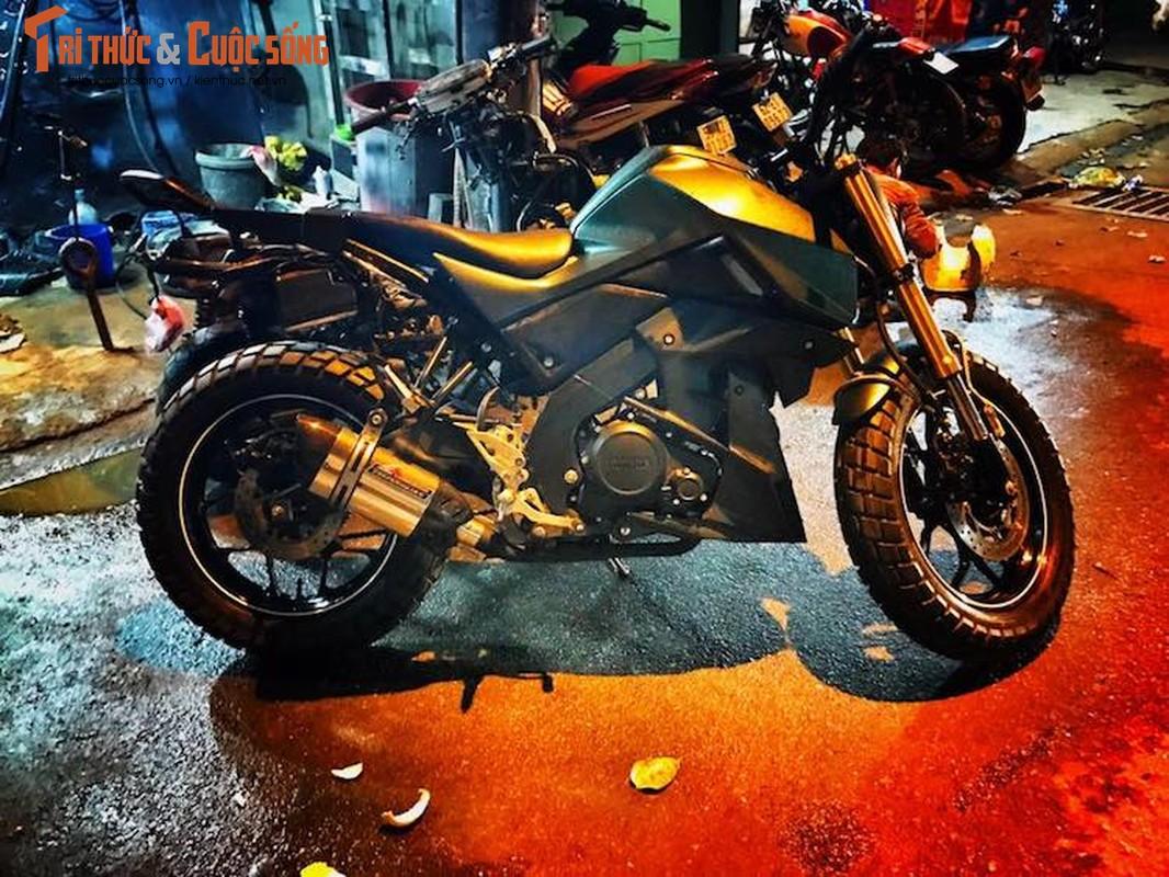 "Yamaha TFX150 do ""cao cao"" enduro cuc doc tai Sai Gon-Hinh-6"