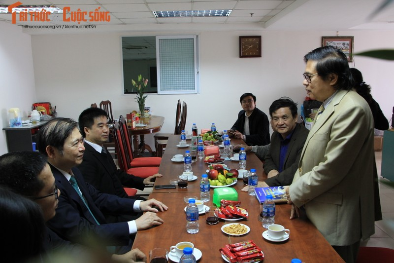 "Chu tich Phan Xuan Dung: ""Tong hoi Co khi Viet Nam luon khang dinh duoc tam voc""-Hinh-3"