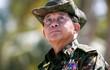 Chính biến ở Myanmar: Bao nhiêu tướng quân đội đã bị Mỹ trừng phạt?