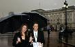 Khoảnh khắc hạnh phúc của Bill Gates và vợ cũ trước khi ly hôn