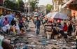 Cận cảnh cuộc sống ở thủ đô Haiti sau vụ ám sát tổng thống
