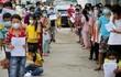 Nước Đông Nam Á đầu tiên tiêm vaccine Covid-19 cho trẻ em 6-12 tuổi