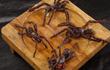 8 món ăn đáng sợ nhất thế giới, người can đảm mới dám thử