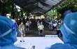 Ngày đầu tiêm vaccine COVID-19 cho học sinh tại Việt Nam