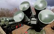 Bắc Kinh đưa S-400 áp sát biên giới, Ấn - Trung căng thẳng tột độ