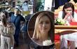 Hoàng Yến và loạt mỹ nhân Việt bị chồng đánh đập tàn bạo