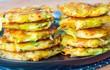 Lạ miệng với bánh trứng miến, bổ dưỡng lại nhanh gọn cho bữa sáng