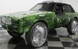 """Chevrolet Caprice 1989 """"Người Khổng Lồ Xanh"""" chỉ 923 triệu đồng"""