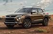 """Chevrolet Trailblazer 2021 từ 461 triệu đồng """"cháy hàng"""" tại Bắc Mỹ"""