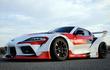 """Toyota GR Supra, xe thể thao """"drift tự động"""" ở tốc độ cao"""