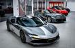 Đại gia Hồng Kông đầu tiên nhận Ferrari SF90 hơn 22 tỷ đồng