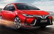 Toyota Corolla Altis 2021 từ 642 triệu đồng tại Thái, sắp về Việt Nam