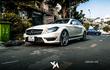 """Mercedes-AMG CLS 63 """"bạch mã"""" nhiều đại gia Việt yêu thích"""
