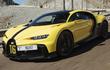 Bugatti Chiron Pur Sport hơn 3,5 triệu USD thử nghiệm tại Dubai