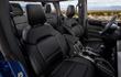 Ford Bronco bản đặc biệt sở hữu nội thất Black Onyx độc đáo