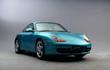 Ngắm siêu xe Porsche 911 chống đạn độc nhất trên thế giới