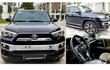 Có nên mua Toyota 4Runner 2013 nhập Mỹ, hơn 2 tỷ ở Sài Gòn?