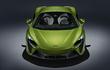 McLaren Artura - siêu xe hybrid động cơ V6 không số lùi