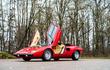 Ngắm bộ đôi Lamborghini Miura và Countach hơn 85 tỷ đồng