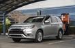 Mitsubishi Outlander PHEV 2021 mới ra mắt vẫn là thế hệ cũ?