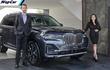 BMW X7 2021 lắp ráp tại Indonesia, bán ra từ 3,7 tỷ đồng