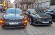 """Kia K8 2022 mới """"lộ hàng"""", bị so sánh với xe Trung Quốc"""