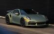 """Porsche 911 Turbo S """"kịch độc"""", riêng màu sơn hơn 2 tỷ đồng"""