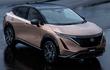 Nissan trình làng Ariya 2022 chạy điện, bán ra hơn 1 tỷ đồng