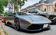 """Siêu phẩm Lamborghini Murcielago với chi tiết """"độ"""" độc nhất Việt Nam"""