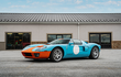 Siêu xe Ford GT Heritage Edition 2006 dự tính 605.000 USD