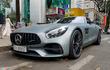 Chi tiết Mercedes-AMG GT Roadster hơn 11 tỷ, độc nhất Việt Nam