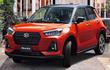 """Daihatsu Rocky/Toyota Raize 2021 thêm công nghệ """"đấu"""" với Hyundai Kona"""