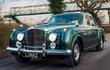 Bentley S3 Continental 60 tuổi độ xe sang điện, hơn 11 tỷ đồng
