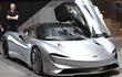 Siêu xe McLaren Speedtail đầu tiên đến Thái Lan, hơn 145 tỷ đồng