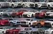 Điểm mặt ôtô chạy hơn 300.000 km vẫn tốt, Toyota chiếm đa số