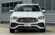 Mercedes-AMG GLA 35 4MATIC 2021 hơn 2,3 tỷ đồng tại Thái Lan