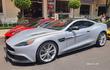 Aston Martin Vanquish phong cách DB5 của điệp viên 007 ở Sài Gòn