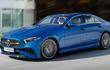 """""""Xế sang"""" Mercedes-Benz CLS 2022 biến đổi với phong cách coupe"""