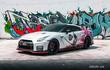 """Nissan GT-R """"kịch độc"""", không có chiếc thứ hai tại Việt Nam"""