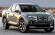 Hyundai Santa Cruz hoàn toàn mới, phiên bản Tucson bán tải?