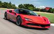 Ferrari SF90 Stradale hàng tỷ đồng của Cường Đô la có gì đặc biệt?