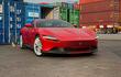 """""""Đập thùng"""" siêu xe Ferrari Roma đỏ rực, hơn 22 tỷ tại Việt Nam"""