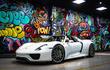 Porsche 918 Spyder hơn 60 tỷ về Việt Nam phục vụ các đại gia