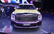 """Siêu sang Tank 800 của Trung Quốc """"phong cách"""" Rolls-Royce Cullinan"""