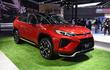 """Ra mắt Toyota Wildlander 2021, """"uống"""" chỉ 1,1 lít xăng/100km"""
