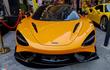 Đây là chiếc siêu xe McLaren 765LT tiền tỷ, độc nhất tại Việt Nam