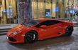 """Đại gia Sài Gòn """"lột xác"""" Lamborghini Huracan 15 tỷ từ đầu đến chân"""