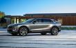 """SUV điện Cadillac Lyriq 2022 chỉ hơn 1 tỷ đồng, """"đấu"""" Tesla Model X"""